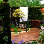 """Растения для сада в """"японском стиле"""""""