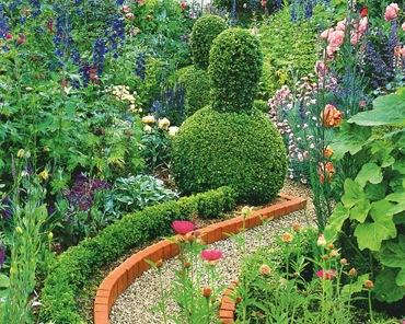 Стиль сада