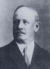 Георгий Германович Треспе